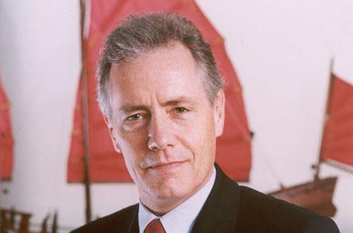 Arthur Bowring, HKSOA