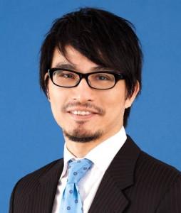 Benjamin Wong, InvestHK