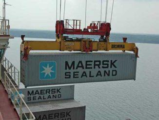 Hong Kong Ports SOLAS ready