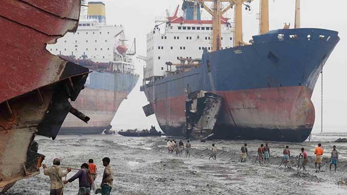 Asia Shipowners Association (ASA)