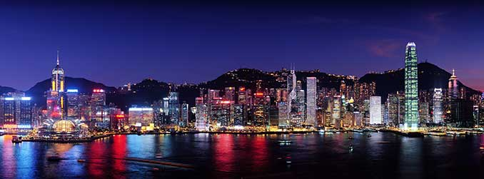 Hong-Kong-Hub-harbour