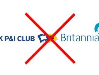 UK P&I and Britannia