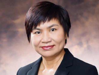 Jessie Chung, HKCTOA