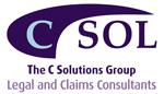 C Solutions Logo