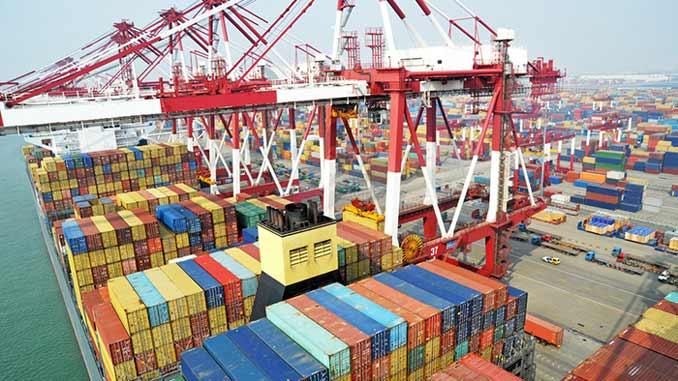 China Merchants Port Holdings