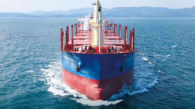 Pacific Basin Shipping