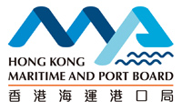 Hong Kong Maritime & Port Board logo