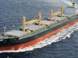 Jinhui Shipping