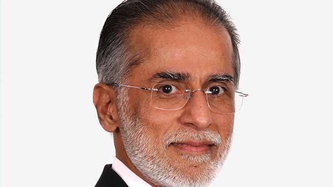 Khalid Hashim