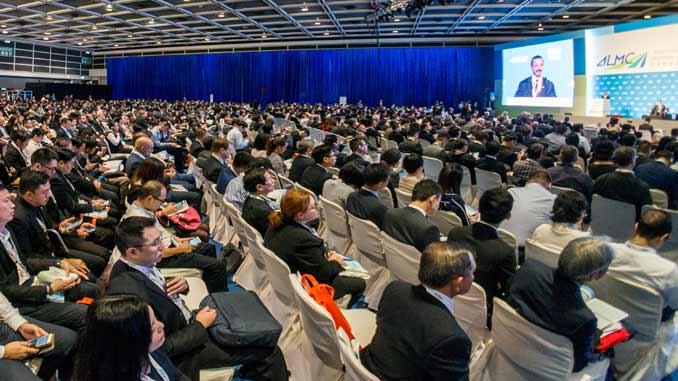 ALMC 2016 audience