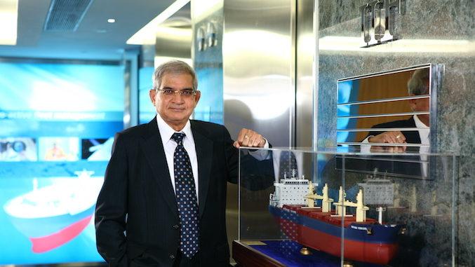 Hong Kong ship managers triumph at Lloyd's List Awards