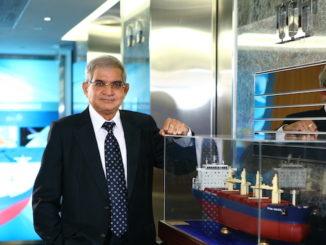 Fleet joins the 20,000 teu club - Hong Kong Maritime Hub